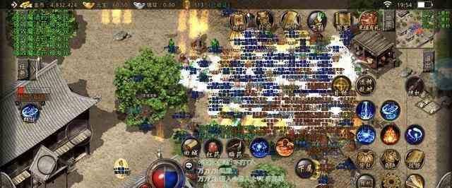 丽江传奇的资深玩家谈各地图用处  丽江传奇 第1张