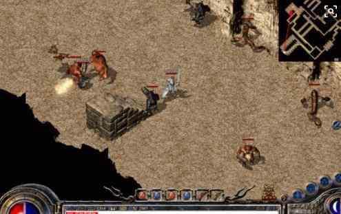 1.85英雄合击的游戏圣凡人涅槃腰带在什么地图爆出?  1.85英雄合击 第1张