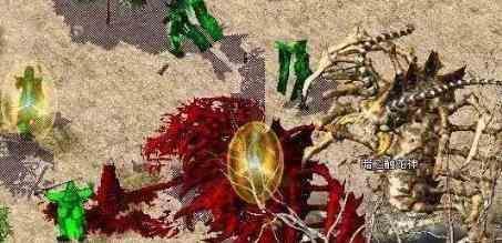 论战士PK的个人观点  微变传奇手游 第1张
